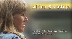 Alina & Nadija