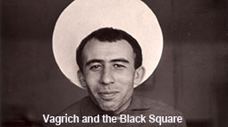 Vagrich and the Black Square